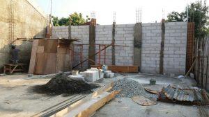Pembangunan Asrama Yatim