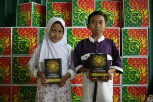Wakaf Al Qur'an
