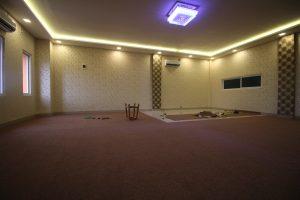 Istana Yatim Putra Lantai 3 Ruang Serbaguna