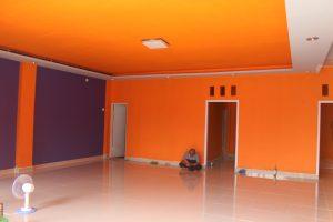 Istana Yatim Putra Lantai 1 Ruang Pembelajaran