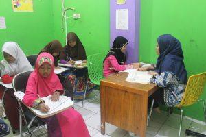 Bimbingan Belajar CLC ( Cahaya Learning Center )