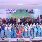 Peringatan Tahun Baru Islam Di Yayasan Sentuhan Qolbu