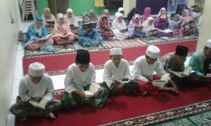 Doa Bersama Malam Nisfu Sya'ban