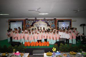 Gema Muharram 1440 H