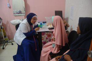 Cek Kesehatan Gratis