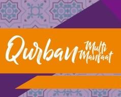 Qurban Multi Manfaat