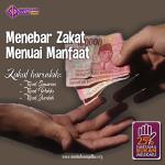 Santunan Bulanan Istana Yatim Putra/Putri & Memperingati Maulid Nabi Muhammad SAW