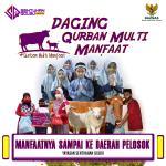 Santunan & Tebar Paket lebaran Ramadhan 1442H   Yatim, Piatu & Dhu'afa